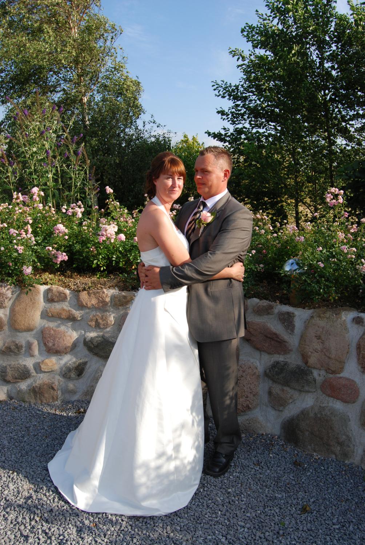 Stine & Jannich`s Bryllup 091