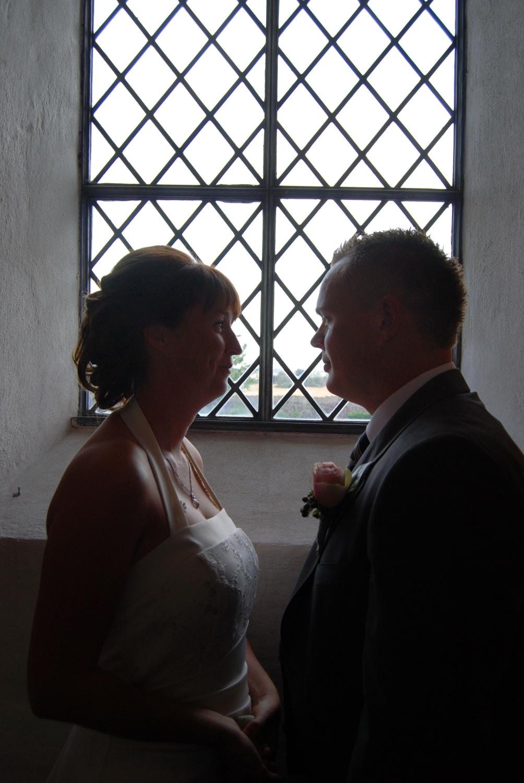 Stine & Jannich`s Bryllup 034
