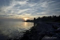 Aften v. Fjorden 01- JAO Foto