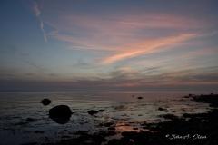 Aften v. Fjorden 05- JAO Foto